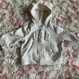 Baby Gap 3-6m hoodie